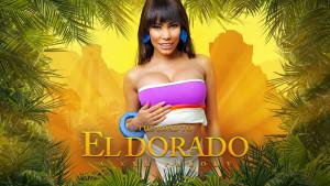 The Road To El Dorado A XXX Parody VRCosplayX Gia Milana vr porn video vrporn.com virtual reality