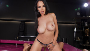 Course Of Nature BaDoinkVR Katrina Moreno vr porn video vrporn.com virtual reality