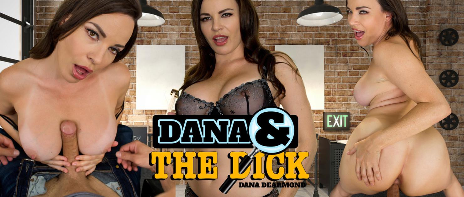 Dana & The Dick - Digitally Remastered