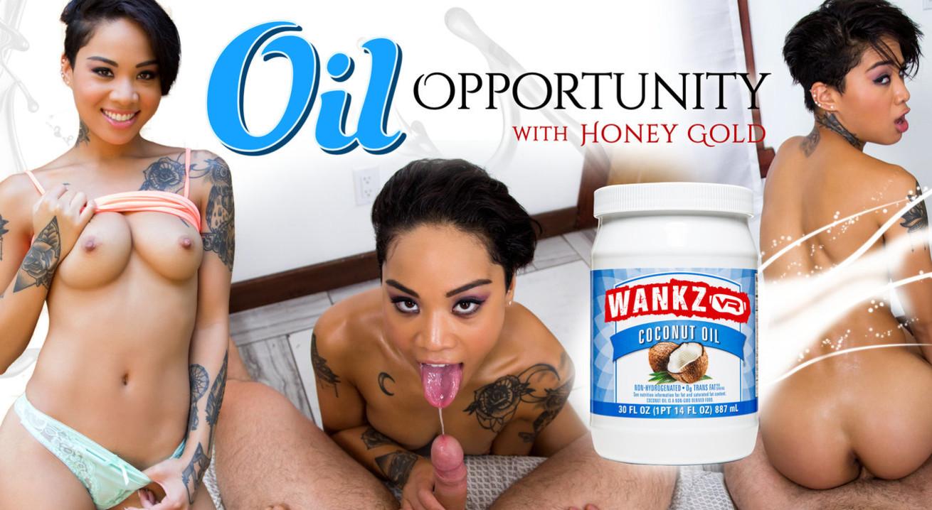 Oil Opportunity - Digitally Remastered