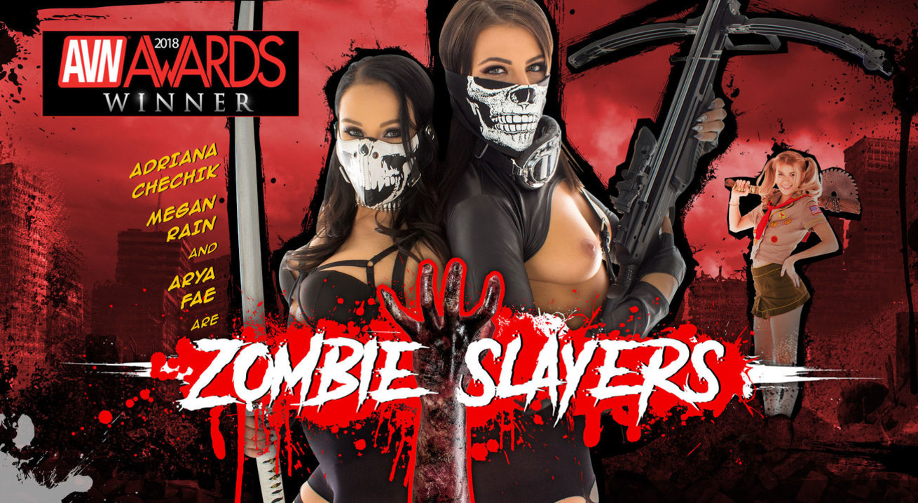 Zombie Slayers - Digitally Remastered