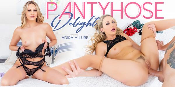 Pantyhose Delight