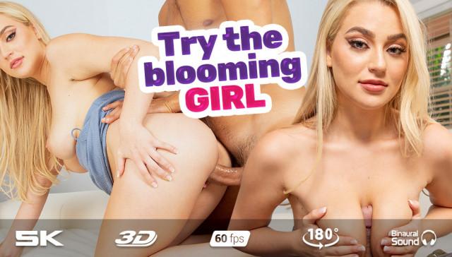 RealJamCasting Blake Blossom RealJamVR Blake Blossom vr porn video vrporn.com virtual reality