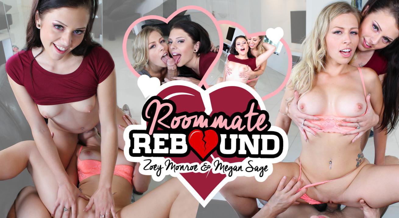 Roommate Rebound - Digitally Remastered