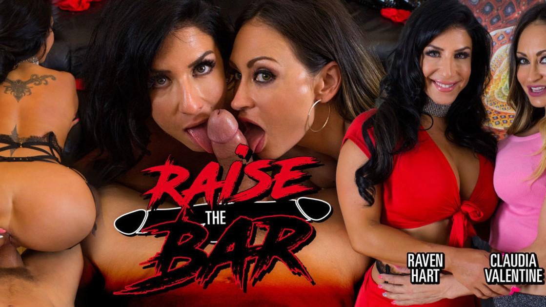 Raise the Bar - Digitally Remastered
