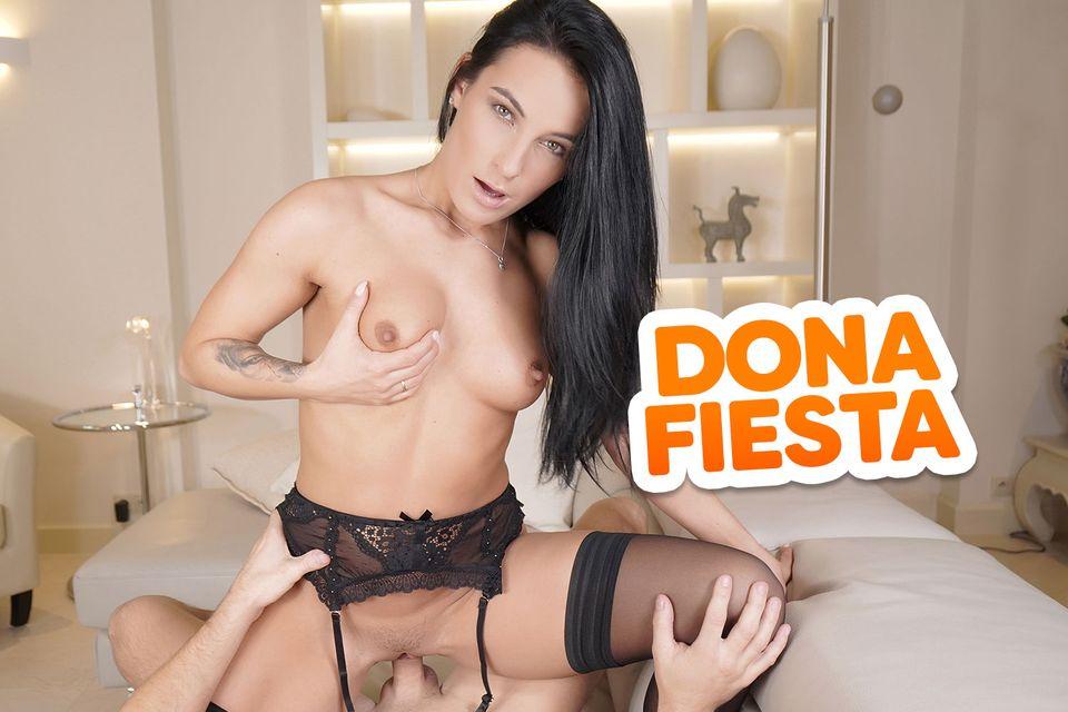 Dona Fiesta