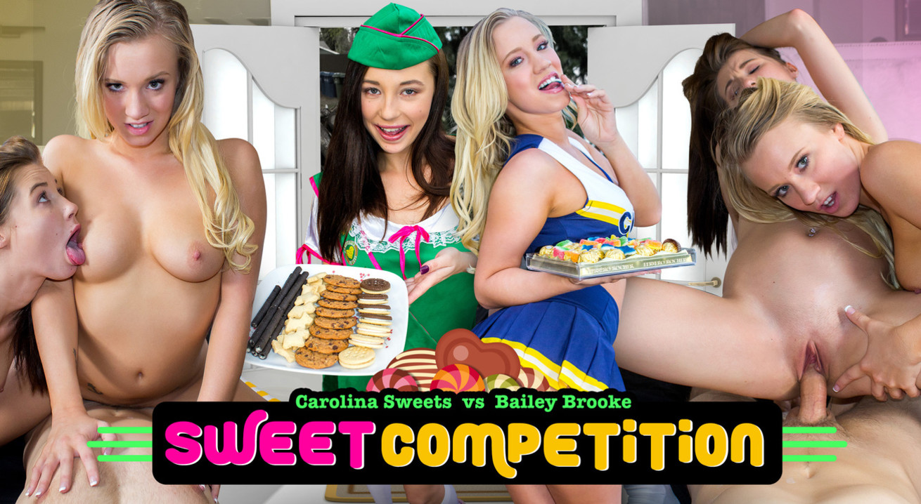 Sweet Competition - Digitally Remastered