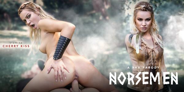 Norsemen (A XXX Parody)