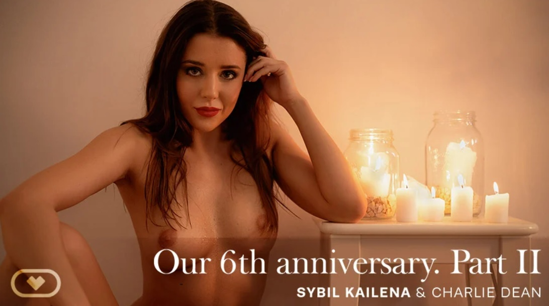 Our 6th Anniversary PART II