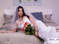 Escaped Bride RealJamVR vr porn video vrporn.com virtual reality