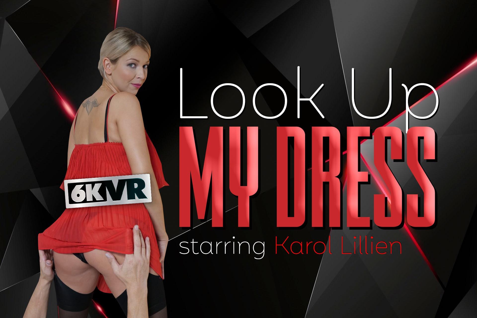 Look Up My Dress