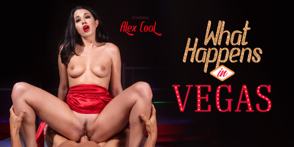 What Happens In Vegas VR Bangers Alex Coal vr porn video vrporn.com virtual reality