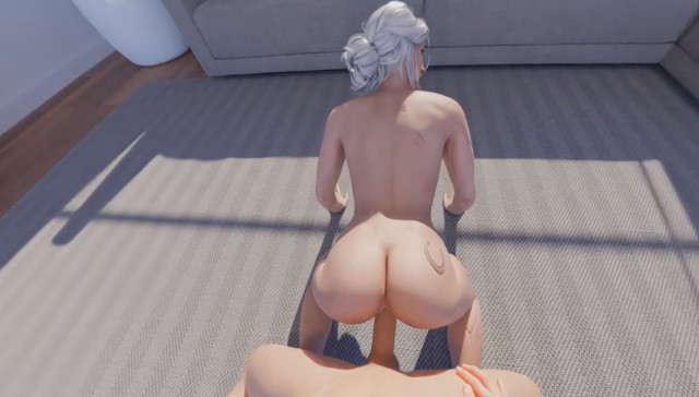 Ciri - Doggystyle RapidBananaCannon vr porn video vrporn.com virtual reality