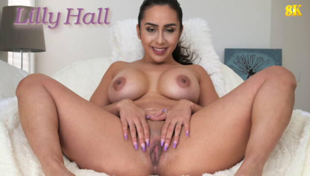 Surprise Deepinsex Lilly Hall vr porn video vrporn.com virtual reality