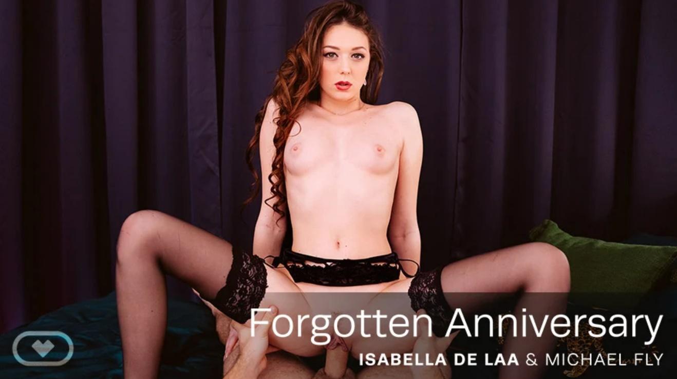 Forgotten Anniversary