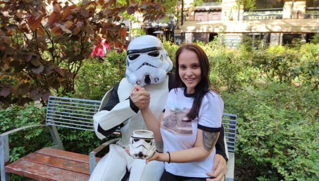 May the Fourth be With You – Part 1 – The Dark Side of The Force Jennifer Mendez Immoral Family vr porn video vrporn.com virtual reality