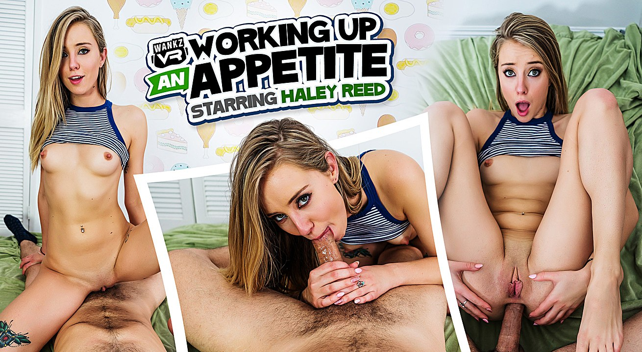 Working Up An Appetite - Digitally Remastered