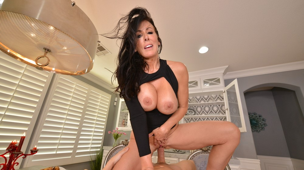 Forget about that paddle board Reagan Foxx wants to fuck you and satisfy her needs!!!
