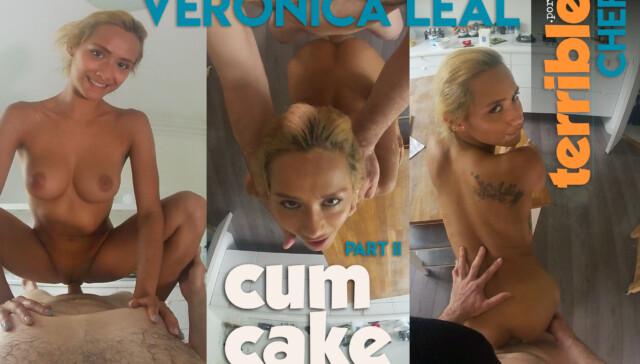 Cum Cake II Veronica Leal perVRt vr porn video vrporn.com virtual reality