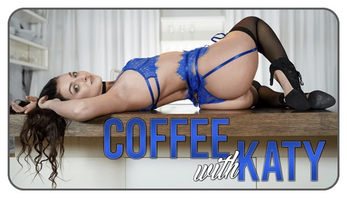 A Coffee with Katy