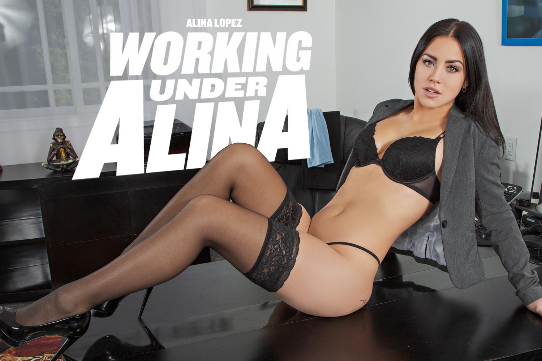Working Under Alina