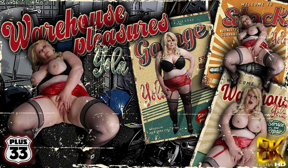 Warehouse Pleasures