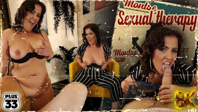 Sexual Therapy Montse Swinger 33 vr porn video