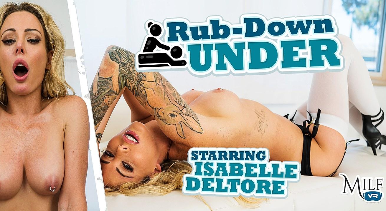 Rub-Down Under - Digitally Remastered