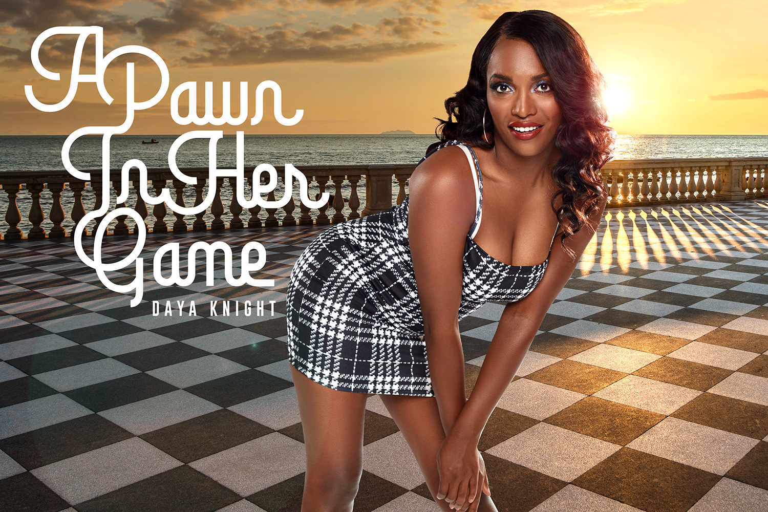A Pawn In Her Game