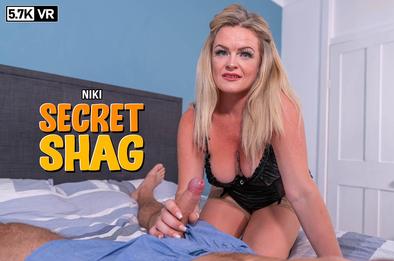 Niki - Secret Shag