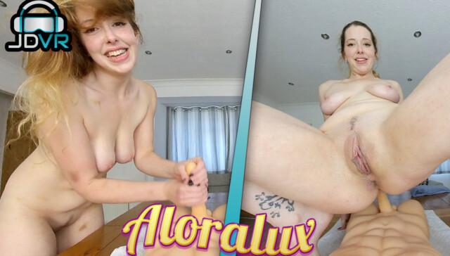Aloralux, Massage Service Aloralux JimmyDraws vr porn video