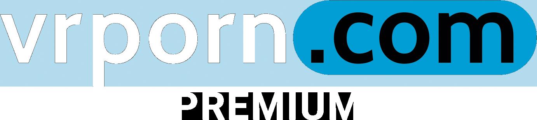 vrporn.com virtual reality porn logo
