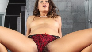 Money For Nutting - Get This European Escort for Free BadoinkVR Julia Roca vr porn video vrporn.com