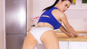 Hard Workout - Fucking Tight Pussy Training VirtualRealPorn Juan Lucho Jasmine Jae VR porn video vrporn.com