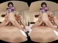Mistress Lea and Her Japanese Pet Slut Get Fucked HologirlsVR Keisha Grey Abella Danger VR porn video vrporn.com