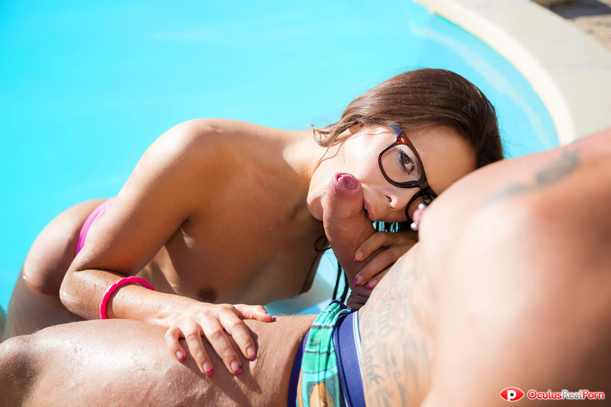Swimmer porn
