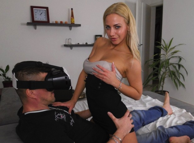 Nathaly Cherie Hardcore - She's Back and Down to Fuck